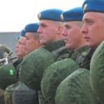 Псковская дивизия приведена в боевую готовность в связи с событиями в Киеве