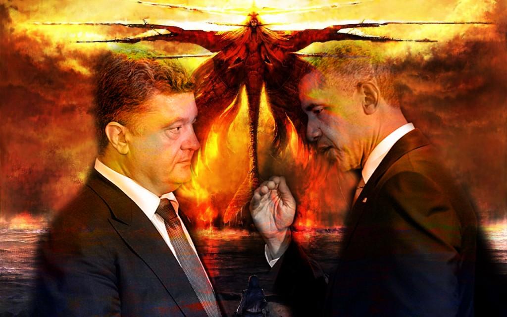 Хунта почувствовала запах пригоревших подштанников и советуется с США