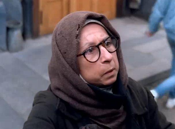 Лия Ахеджакова, нерусская