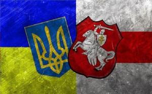 украина-белоруссия