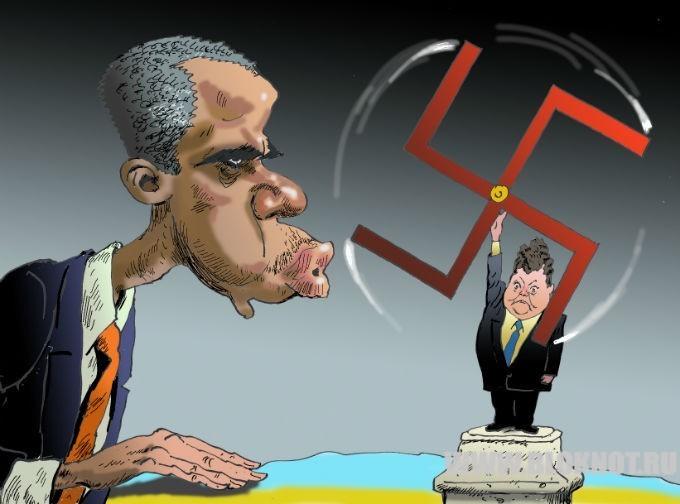 Obama-Poroshenko