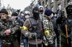 Гибридная война в степях Украины