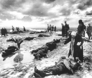 16 - Dmitri Baltermants - photo guerre mondiale