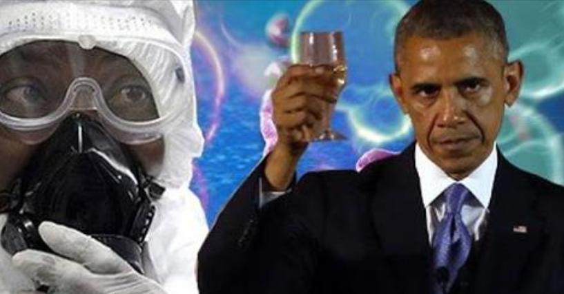 Эбола Cui prodest