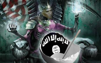Кащеева игила Обамы