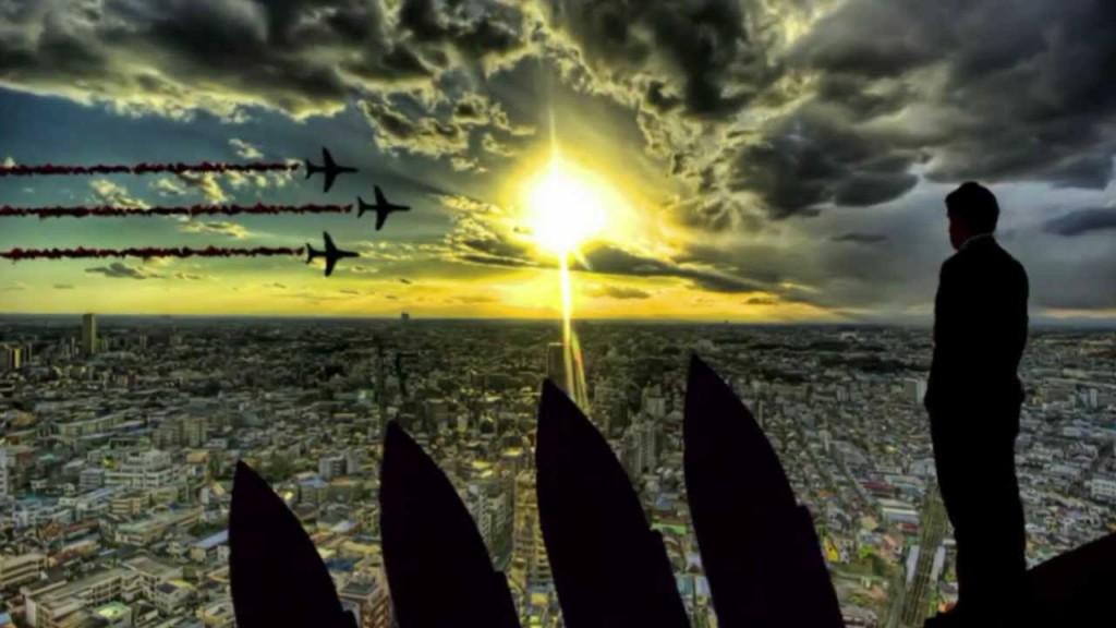 Рыночный аспект мировой войны