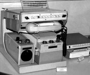 """""""Алтай-1"""" в конце 50-х выглядел более реальным проектом, чем карманные мобильники"""