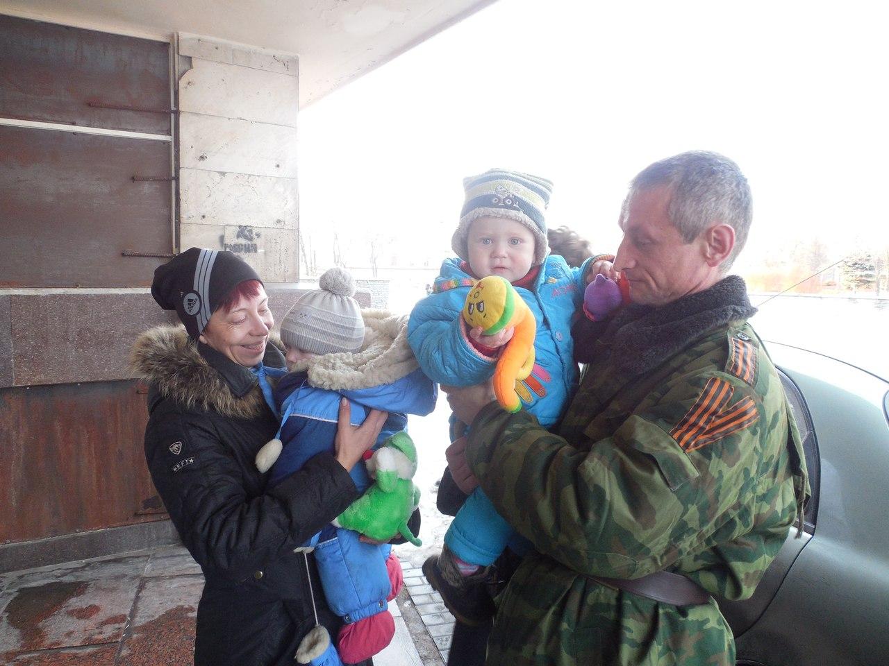 Русские голодные мамаши 6 фотография