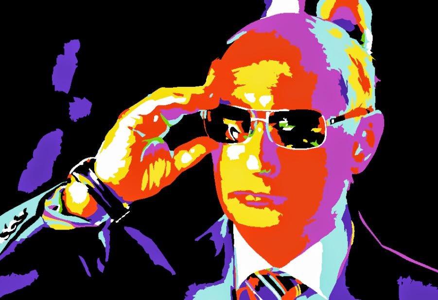 Чёрные лебеди Владимира Путина