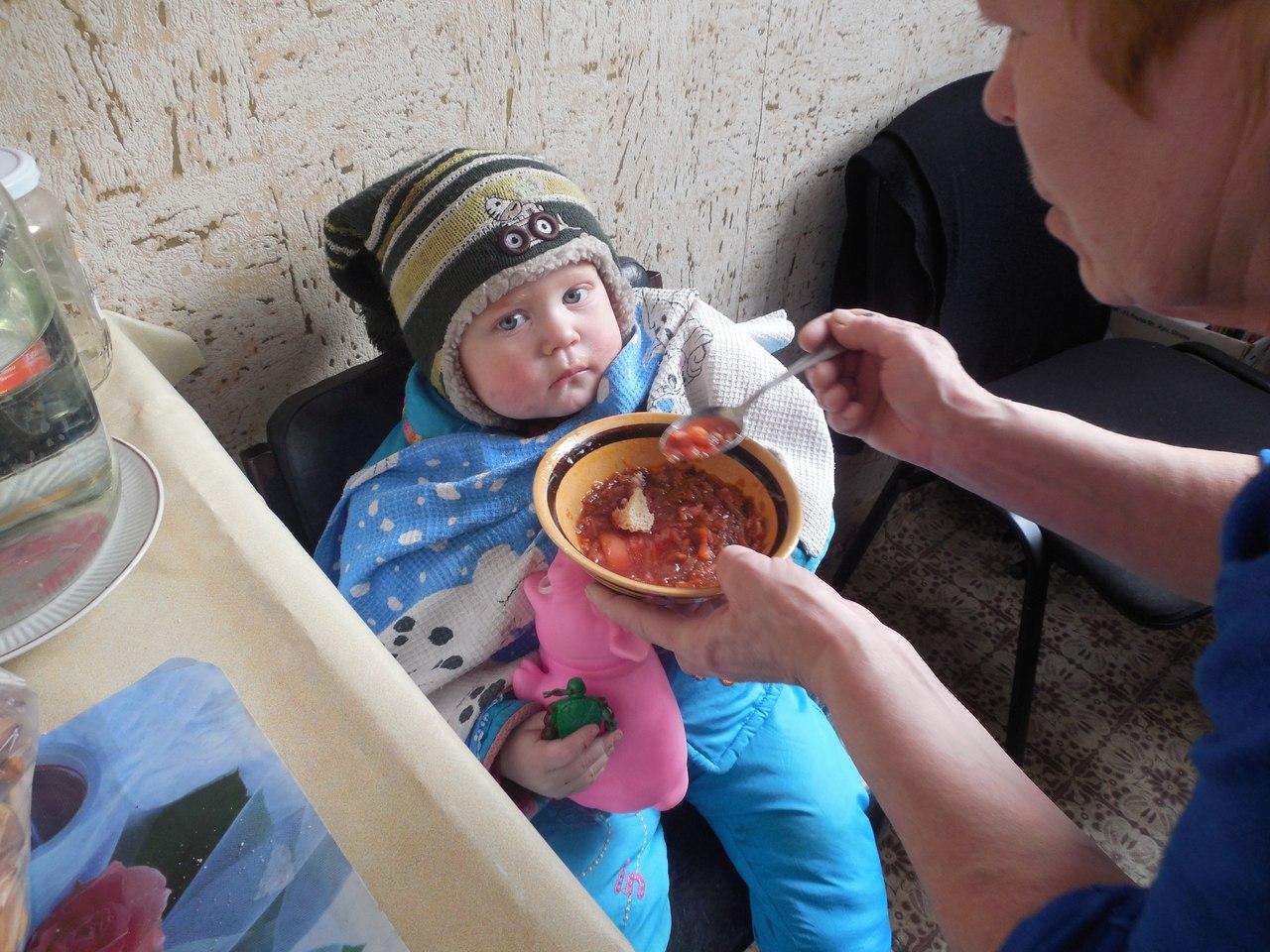 Русские голодные мамаши 12 фотография
