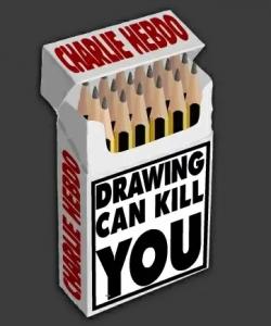 Charlie Hebdo – проект Ротшильдов
