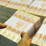 Минфин переведет валюту из Резервного фонда в рубли до конца января