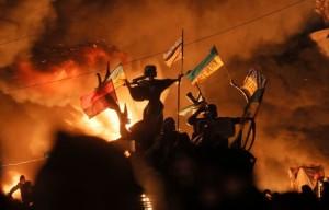Сколько США и ЕС заплатили Украине за Майдан в 2014 году