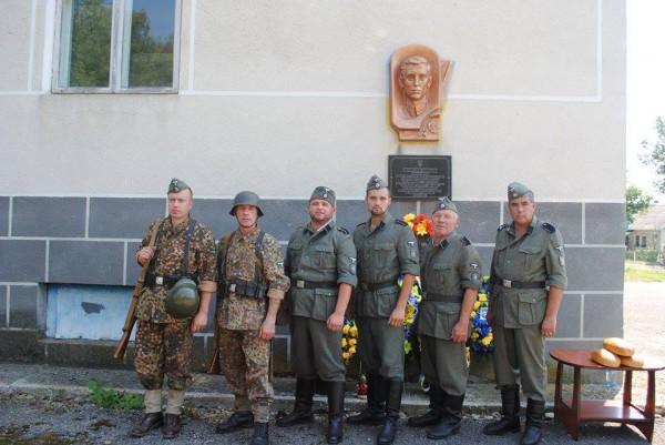 Галиция и ЕБРР Международная помощь титульной высшей расе Украины