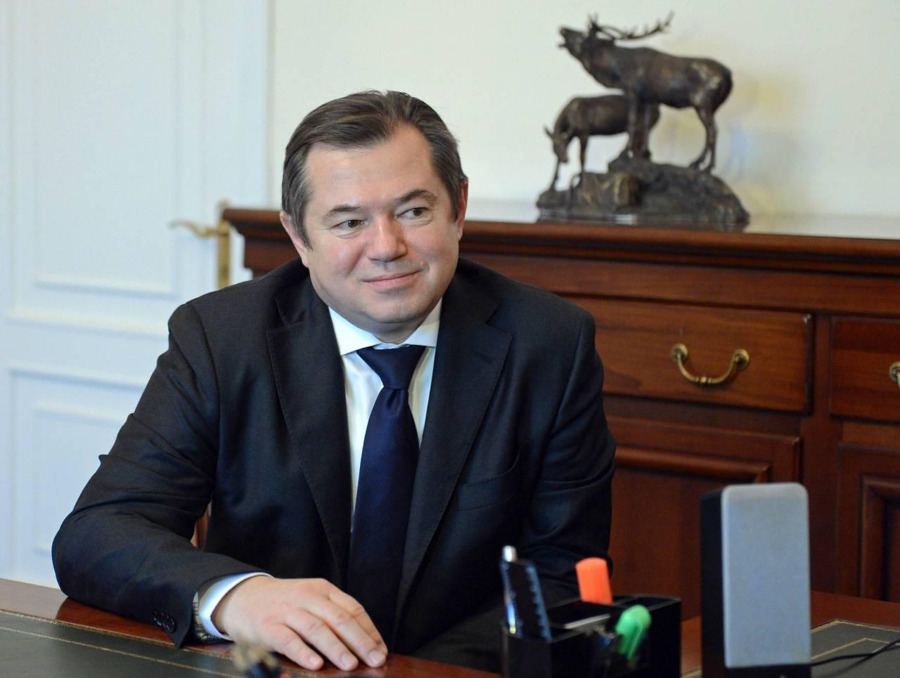Glazev