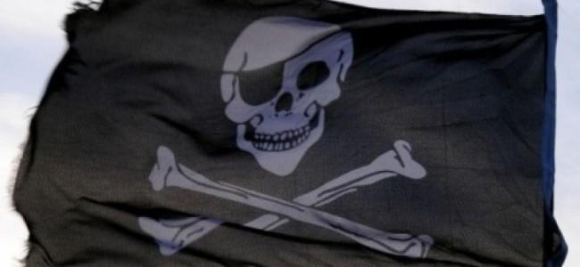 Украина осваивает пиратство и захватывает российские и иностранные суда
