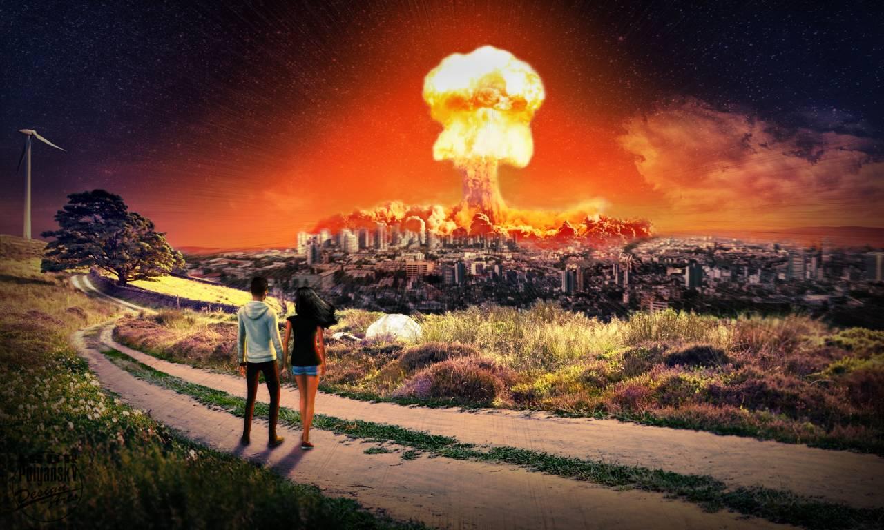США выгодна война на всей территории Украины