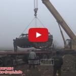 Хронология гражданской войны на Украине — Новости за 08 марта 2015