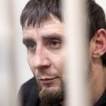 Заур Дадаев признал вину в причастности к убийству Немцова