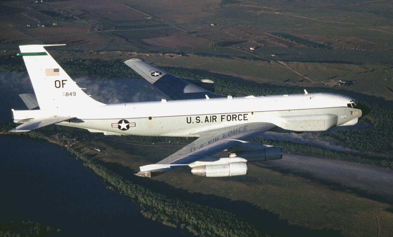 RC-135 U