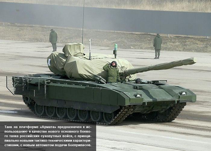 Т-14 Армата