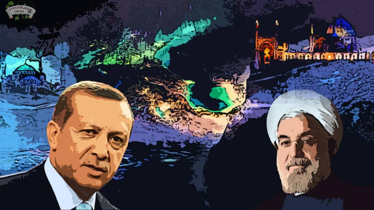 Коллективная безопасность в Каспийском регионе и на Кавказе
