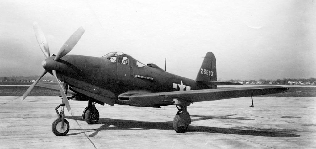Bell P-63