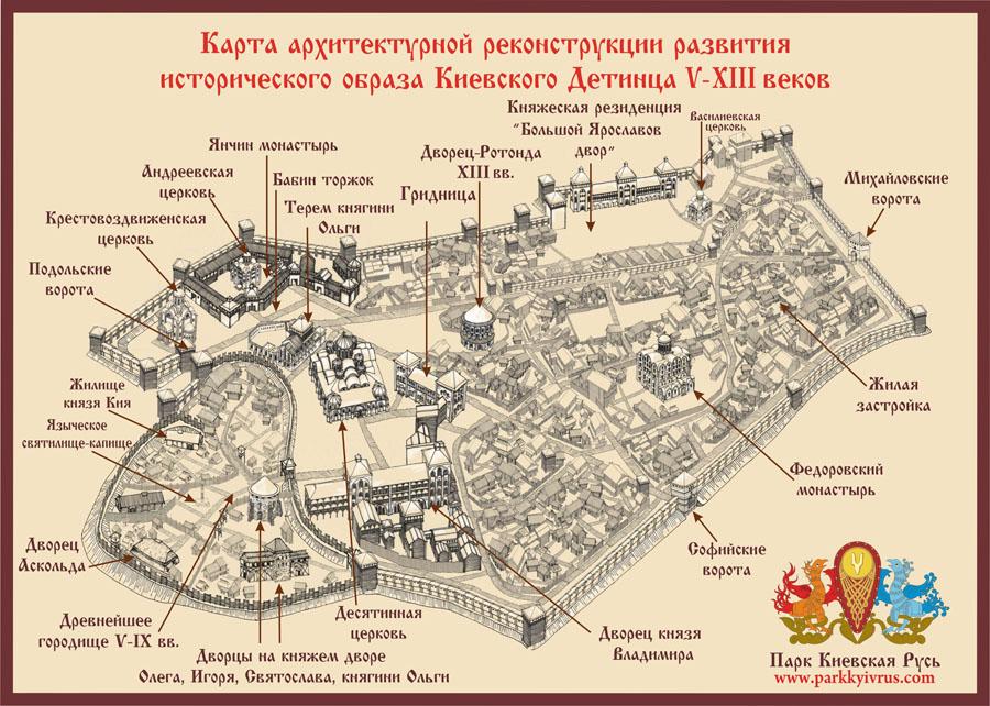 парк-ки-РУсь
