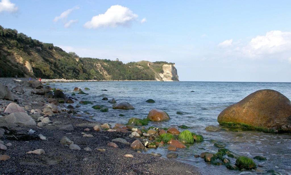 Остров Рюген. Мыс Аркона.