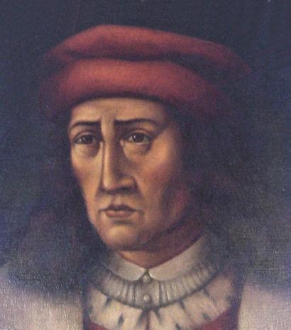 Эрик Померанский (1382-1459) Erik af Pommern, или Erik av Pommern. Потомки и родственники балтийских и полабских славянских правителей, испокон веков принимали участие в европейских междинастических браках. После христианизации данного региона и включения его в немецкую империю эта традиция не прекратилась. Например, Эрик Померанский - король Норвегии, Дании и Швеции, а также первый король возглавивший Кальмарскую унию (объединявшую в средневековье Данию, Швецию, Норвегию, Исландию и даже Гренландию). Родился в Поморье в Дарлово, при рождении был назван Богуслав. Он был сыном поморского герцога Вартислава VII и его жены, Марии Мекленбург-Шверинской (Зверинской). Через династические браки, его мать была внучкой датского короля Вальдемара IV, а также потомком шведского короля Магнуса I и норвежского Хокона V. В юном возрасте Богуслав - Эрик занимает престол сначала Норвегии, а потом и Дании со Швецией. Также продолжая оставаться герцогом Померании.