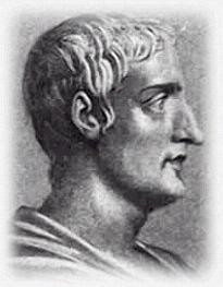 Тацит Корнелий Публий (ок. 55 - ок. 120) Римский историк.