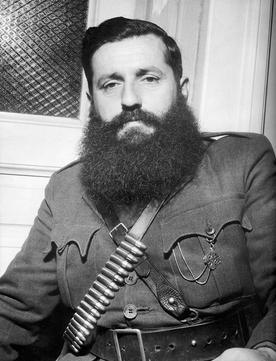 Арис Велухиотис - Клар (1905–1945)