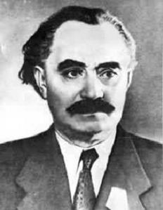 Георгий Димитров (1882 - 1949)
