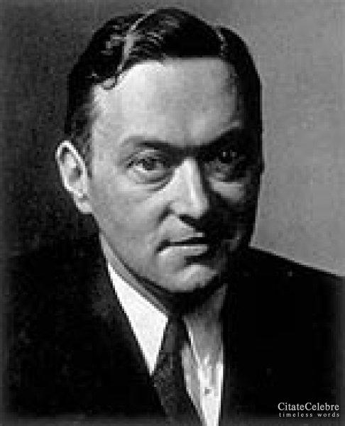 Уолтер Липпман (1889–1974)