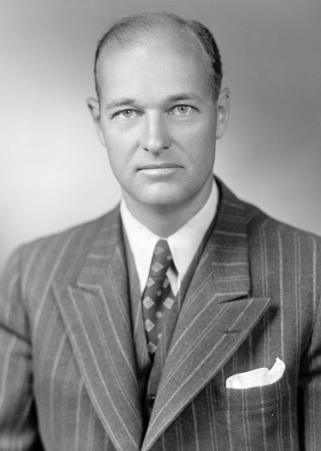 Джордж Фрост Кеннан (1904 - 2005)