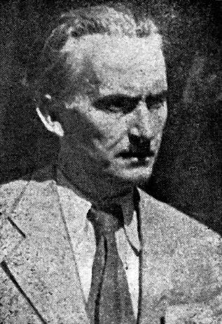 Димитрие Лётич (1891 - 1945)