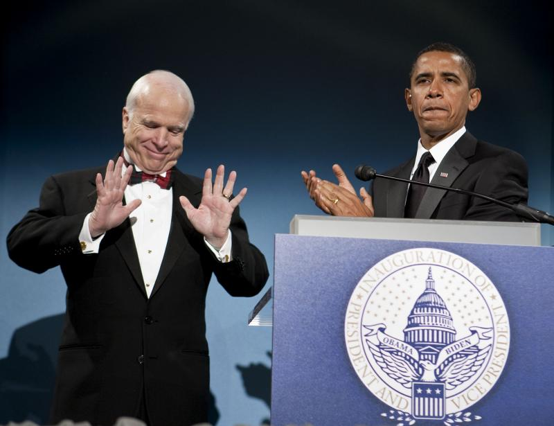 Bi-partisan-dinner-honors-McCain