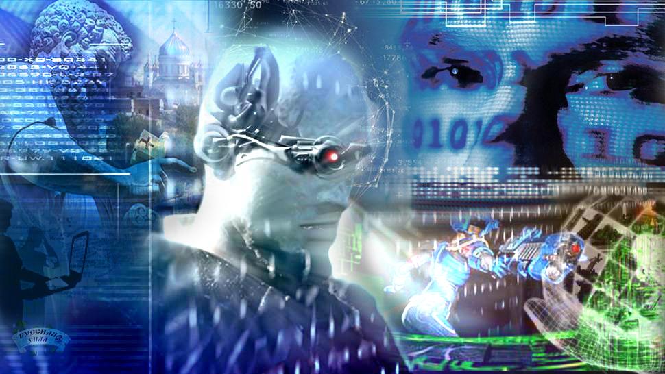 мировая информационная война
