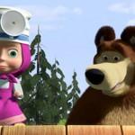 «Фиксики» с «Машей и медведем» представят Россию на телерынке в Каннах