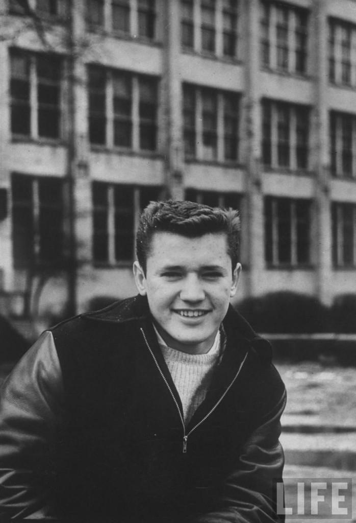 День из жизни Стивена Лапекаса, американского школьника из Чикаго