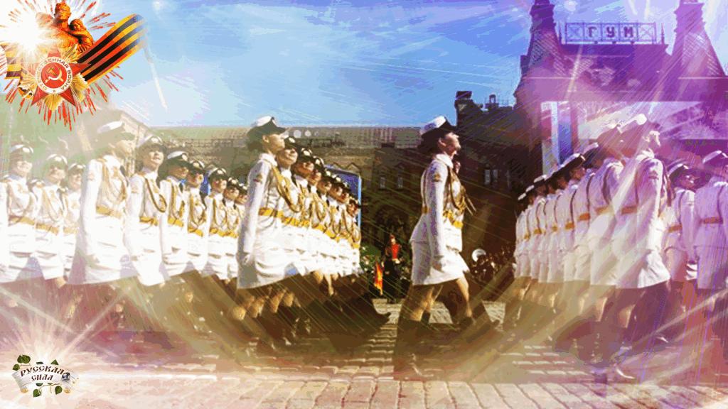 Мини-юбки русских доконали англичан