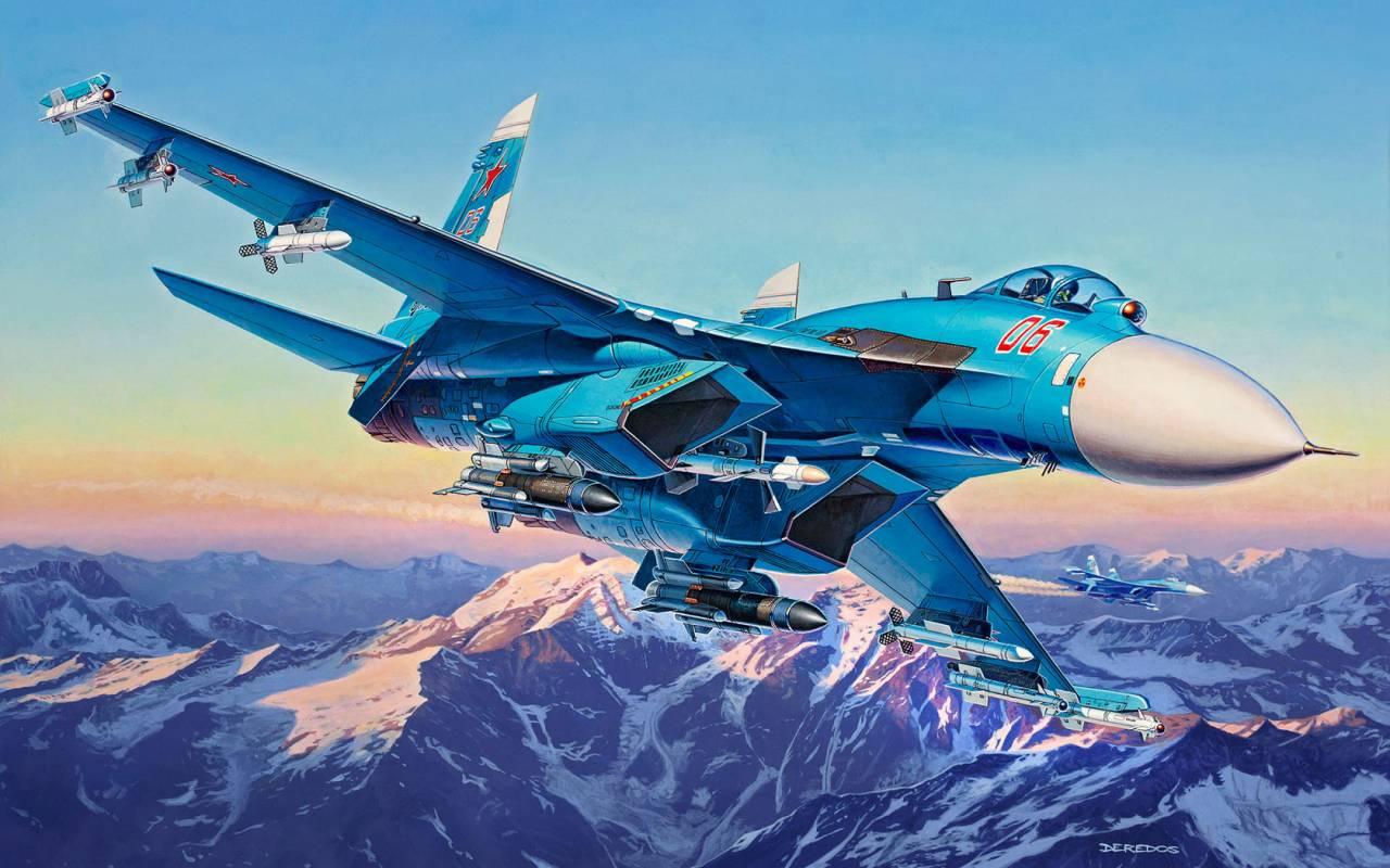 Wallpaper_5561_Aviation_Su-27SM