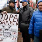Нищета или кабала: долговые силки для Украины